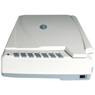 "Plustek OPTICPRO A320 12""x17"" Large Format 1600dpi Flatbed Scanner