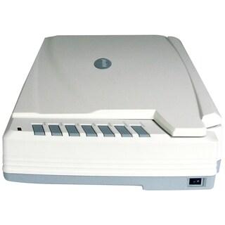 """Plustek OPTICPRO A320 12""""x17"""" Large Format 1600dpi Flatbed Scanner"""
