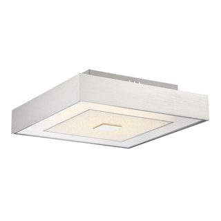 Link to Halona Speckled Flush Mount Similar Items in Flush Mount Lights