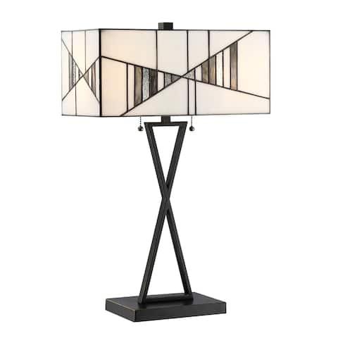 Zellah Table Lamp