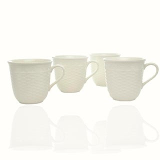Christopher Knight Collection Vineyard Mugs Set of 4