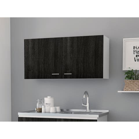 TUHOME Napoles wall cabinet