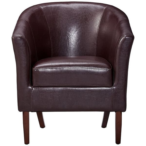 Incredible Shop Wooden Club Chair With Faux Leather Upholstery Purple Beatyapartments Chair Design Images Beatyapartmentscom