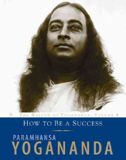 How to Be a Success (Paperback)