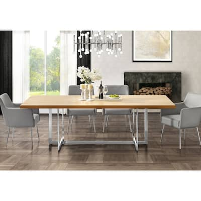 Buy 8, Modern & Contemporary Kitchen & Dining Room Tables ...