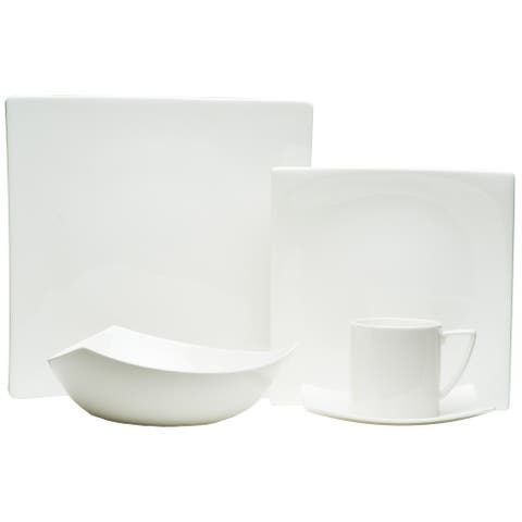 Christopher Knight Collection Metropolitan 5 Piece Place Setting