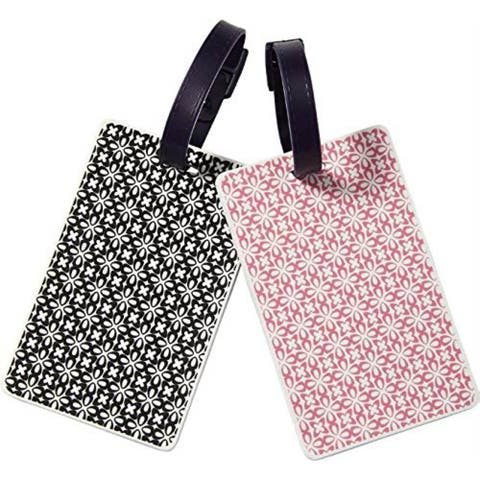 Bucky Luggage Tag (Set of 2)