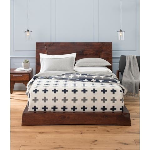 Pendleton Meridian Crossing Queen Blanket