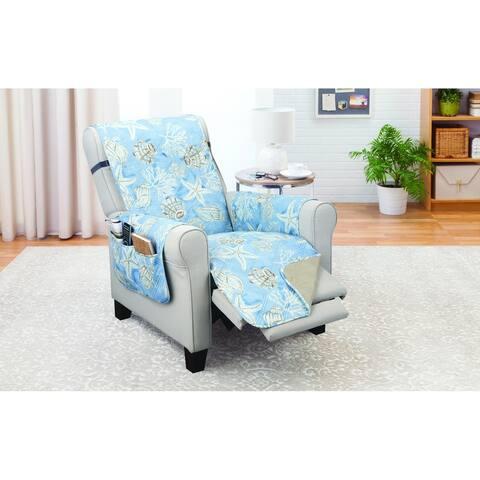 Recliner Furniture protector Key Largo