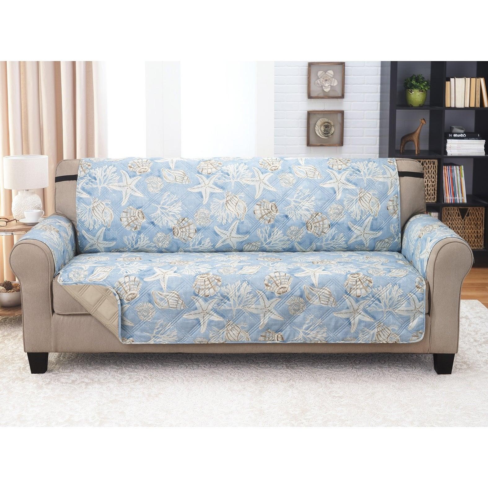 Sofa Furniture Protector Key Largo