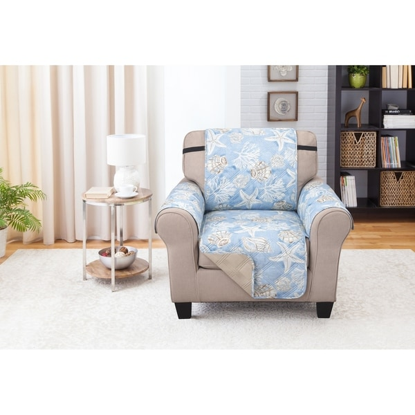 Chair Furniture Protector - Key Largo