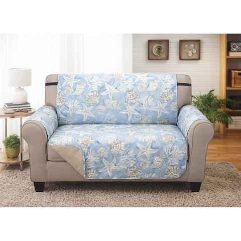 Love Seat Furniture Protector - Key Largo