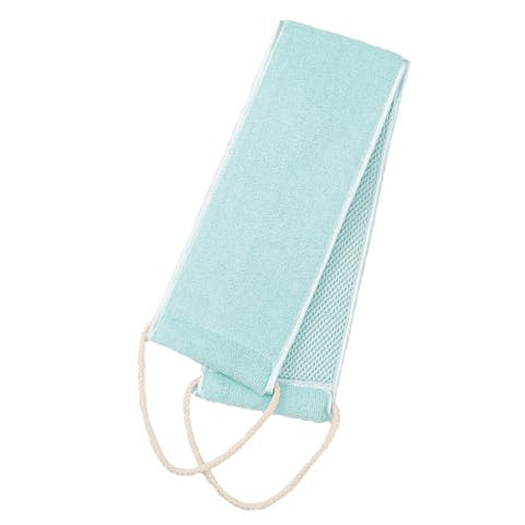 Bucky Spa Bath Back Scrubber
