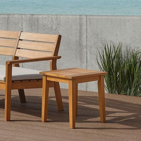 Hale Side Table - 17 x 17 x 17.75