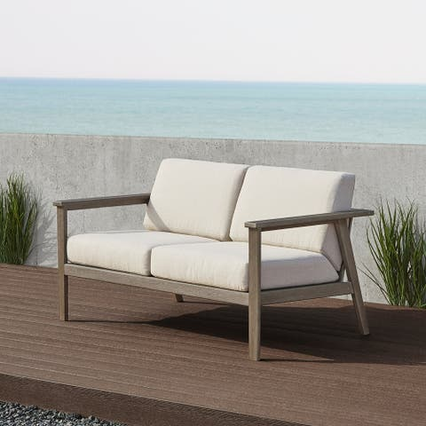 Speer Two Seat Bench