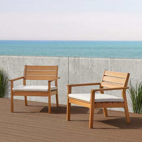 Hale Chair Set of Two