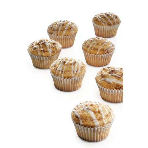 Circulon Nonstick Bakeware 12-Cup Muffin Pan, Merlot