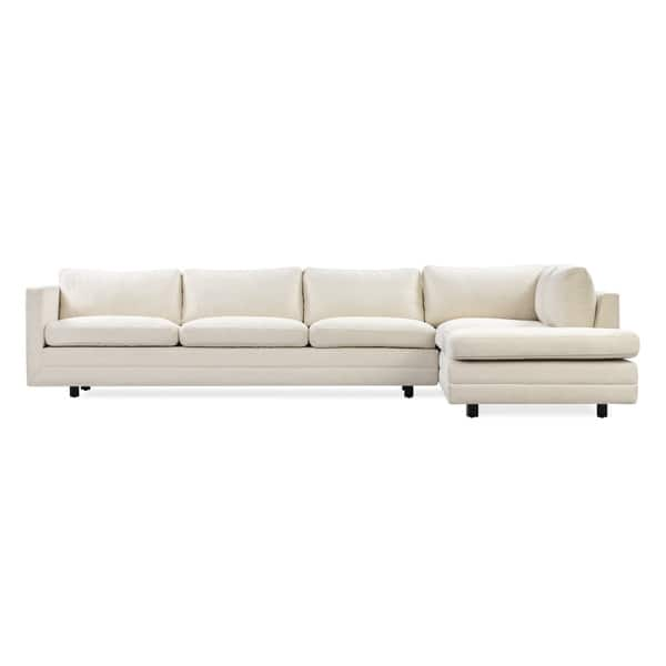 Woven Fabric Sectional