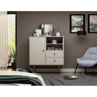 Carson Carrington Taberg Mid-century Modern Dresser