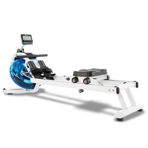 XTERRA Fitness ERG650W Water Rower - N/A