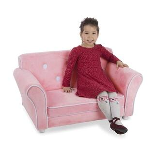 Amazing Pink Kids Toddler Chairs Shop Online At Overstock Cjindustries Chair Design For Home Cjindustriesco