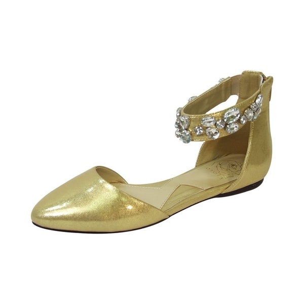 Gold, Wide Women's Shoes | Find Great