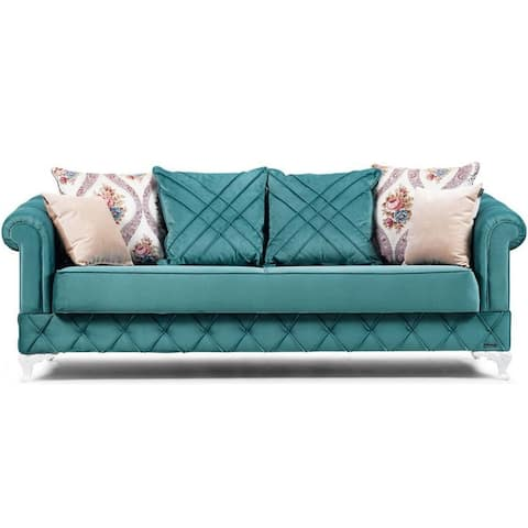 Buy Green, Sleeper Sofa Online at Overstock   Our Best ...