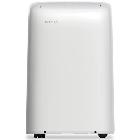 Toshiba PD0811CRU - 8,000 BTU Portable AC w/ Remote