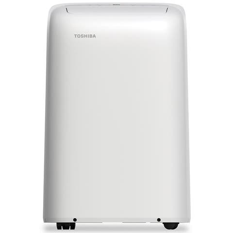 Toshiba PD0811CRU - 8,000 BTU Portable AC w/ Remote (Refurbished)