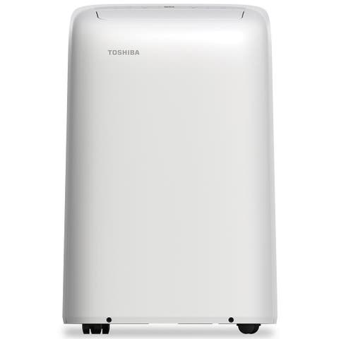 Toshiba PD1211CRU - 12,000 BTU Portable AC w/ Remote