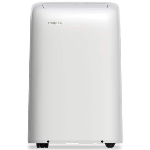 Toshiba PD1211CRU - 12,000 BTU Portable AC w/ Remote (Refurbished)