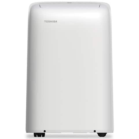 Toshiba PD1011CRU - 10,000 BTU Portable AC w/ Remote
