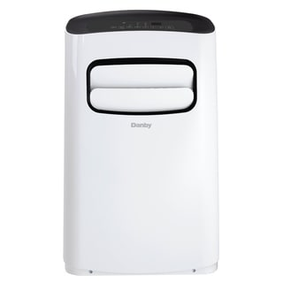 Shop Danby 10000 Btu Portable Air Conditioner In White Dpa100b6wdb Overstock 28776020