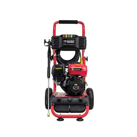 All Power 3200 PSI 7 HP Pressure Washer