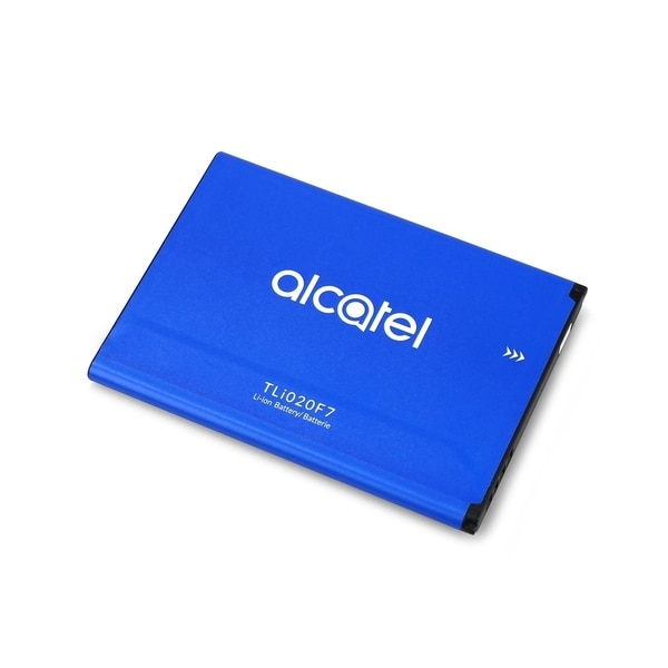 Alcatel OEM Genuine Replacement 2050mAh Standard Battery TLi020F7 For Alcatel One Touch Pixi 4. Opens flyout.