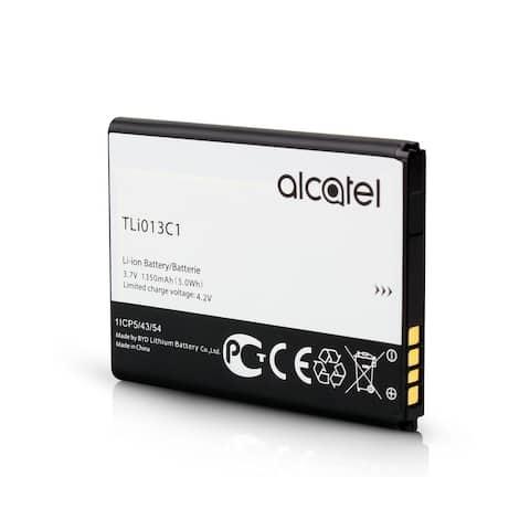 Alcatel OEM Genuine Replacement 1350mAh Standard Battery TLi013C1 For Alcatel Go Flip