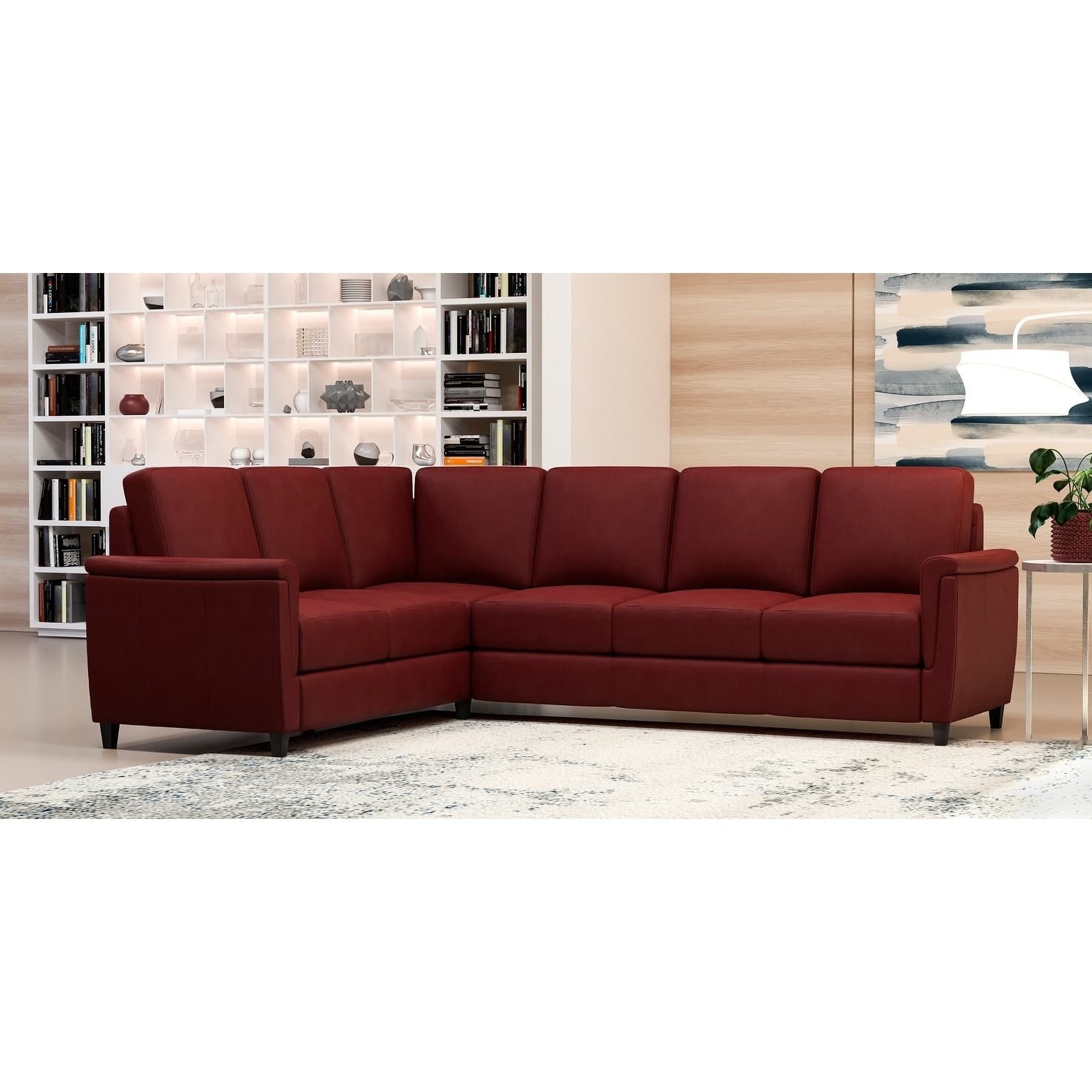 Best Place To Buy Living Room Furniture: Buy Sectional Sofas Online At Overstock