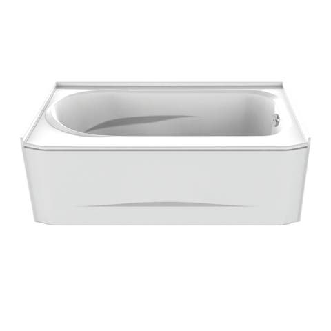 "Odessa 60"" BathTub With skirt - 60"