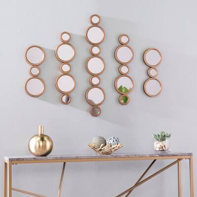 Round Mirror Sets Online At