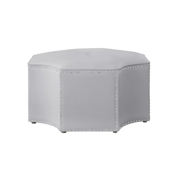 Super Buy Silver Ottomans Storage Ottomans Online At Overstock Forskolin Free Trial Chair Design Images Forskolin Free Trialorg