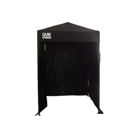Quik Shade Polypropylene Canopy 5 ft. W x 5 ft. L