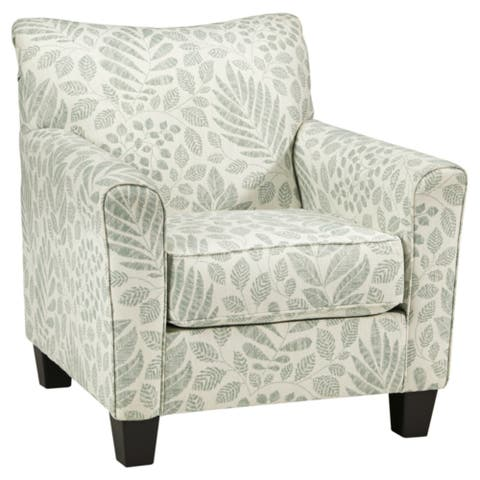 Kilarney Mist Accent Chair