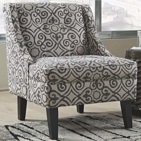 Copper Grove Stadskanaal Accent Chair