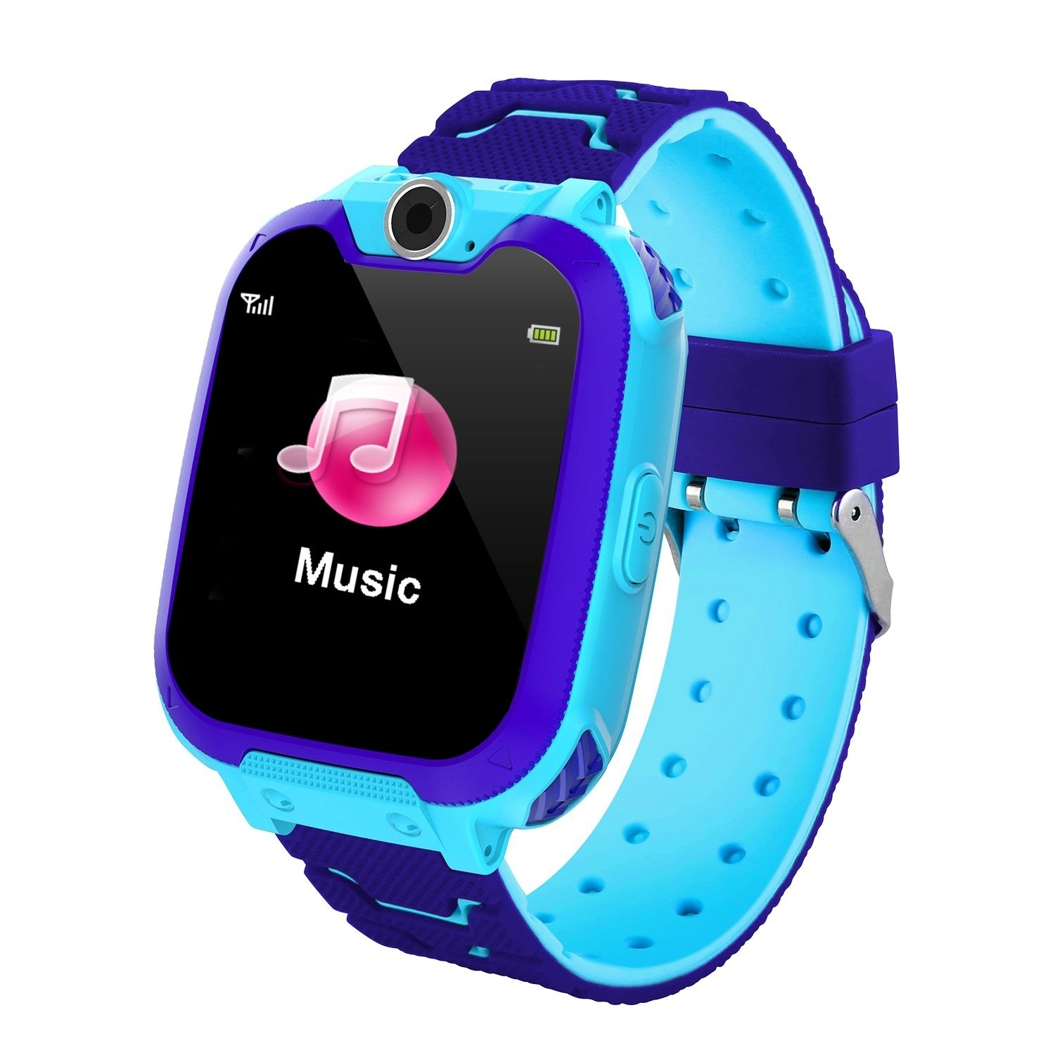 Shop Youth/Kids Smart Watch Game Watches Touch Screen Camera Watch for Boys  Girls Children Gifts with Memory Card - On Sale - Overstock - 28792684