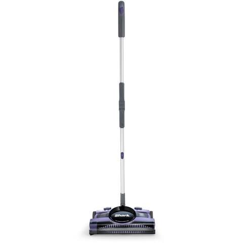 Shark V2945Z 12-In. Rechargeable Floor & Carpet Sweeper with XL Motorized Brush