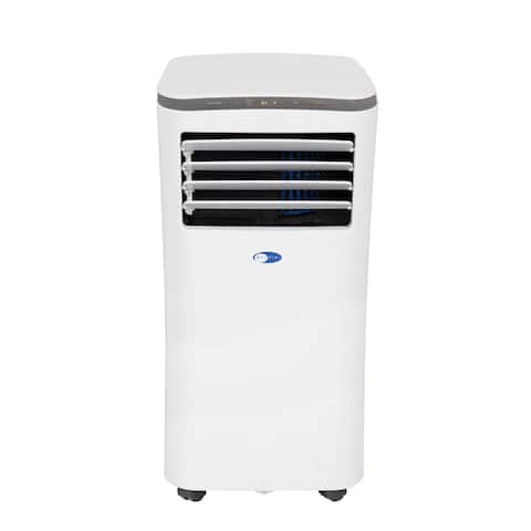 Whynter 10000 BTU Portable Air Conditioner Compact Size - N/A