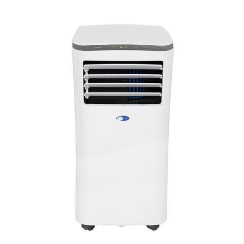 Whynter 10000 BTU Portable Air Conditioner Compact Size