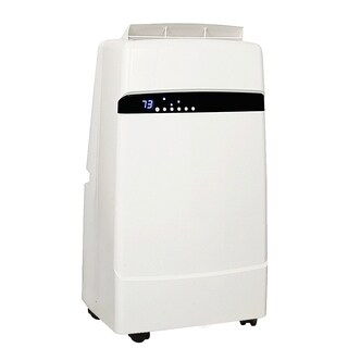 Whynter ECO-FRIENDLY 12000 BTU Dual Hose Portable Air Conditioner - N/A