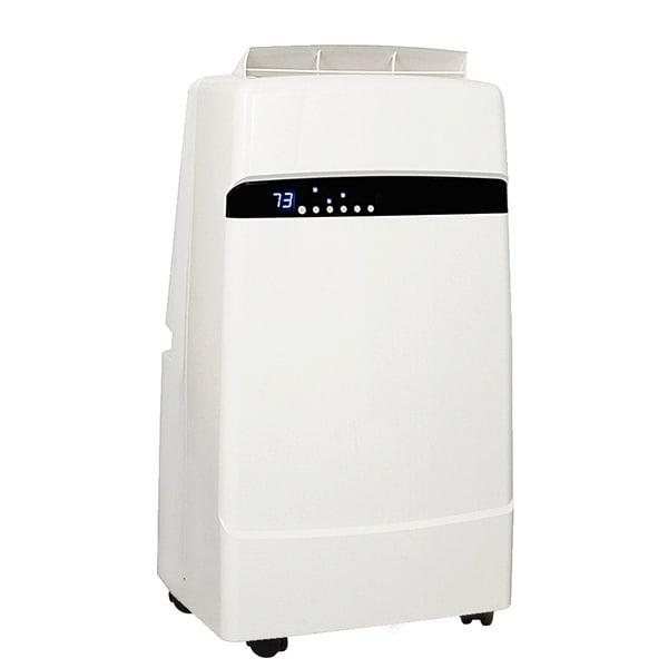 Whynter ECO-FRIENDLY 12000 BTU Dual Hose Portable Air Conditioner - N/A