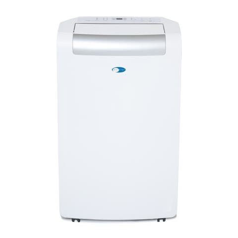 Whynter 14,000 BTU Portable Air Conditioner with Heat, filter, and autopump - N/A